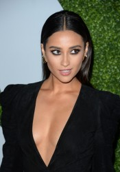 Shay Mitchell - 2014 GQ Men Of The Year Party in LA 12/4/14