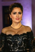 Salma Hayek - Ajyal Youth Film Festival 2014 - Day 6 in Doha, Qatar 12/ 06/ 2014