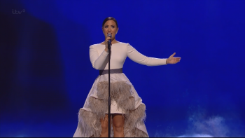 Demi Lovato - Let It Go The Royal Variety Performance 1080i HDMania