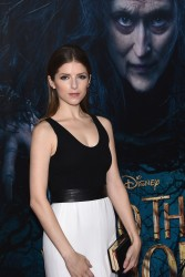 Anna Kendrick - Into the Woods premiere  12/08/14