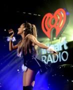 Ariana Grande - 101.3 KDWB's 2014 Jingle Ball in Minneapolis 12/8/14