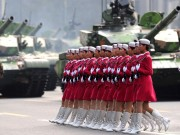 Chinese Army 5edf8e370861153