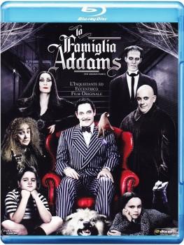 La famiglia Addams (1991) Full Blu-Ray 21Gb AVC ITA DTS 2.0 ENG DTS-HD MA 5.1 MULTI
