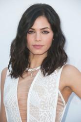 Jenna Dewan-Tatum - The Women in Entertainment Breakfast in LA 12/10/14