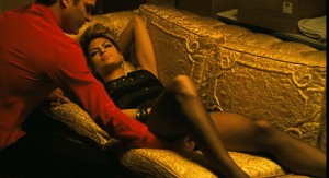 Eva Mendes Nude Scene From We Own The Night