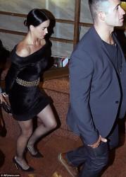 Katy Perry at the Sydney Opera House - 12/11/14