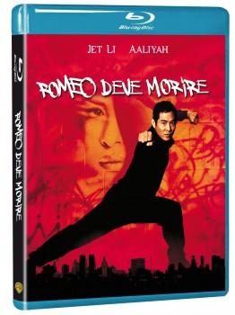 Romeo deve morire (2000) Full Blu-Ray 36Gb AVC ITA DD 5.1 ENG DTS-HD MA 5.1 MULTI