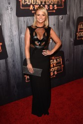 Miranda Lambert - American Country Countdown Awards in Nashville 12/15/14