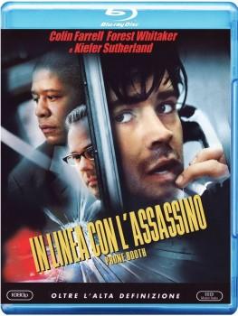In linea con l'assassino (2002) Full Blu-Ray 19Gb MPEG-2 ITA SPA DTS 5.1 ENG DTS-HD MA 5.1