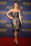 Christine Taylor - 'Night at the Museum: Secret of the Tomb' Premiere in New York 12/11/14 - 13 HQ pics
