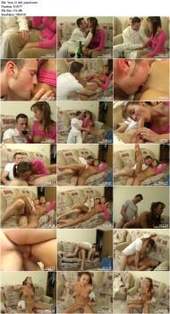 Nura (aka Angie, Fyona, Kiara, Kate) (9 clips) [2007-2008 г., Natural tits, blowjob, toys, hardcore, SiteRip]
