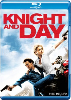 Knight and Day 2010 m720p BluRay x264-BiRD