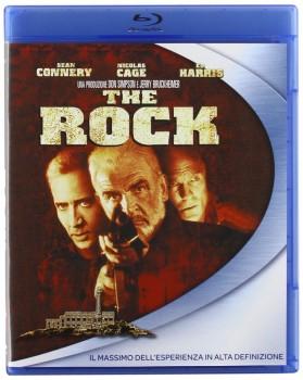 The Rock (1996) Full Blu-Ray 38Gb AVC ITA DTS 5.1 ENG LPCM 5.1 MULTI