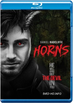 Horns 2013 m720p BluRay x264-BiRD