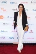 Agam Darshi - 2014 Leo Awards 1.6.2014