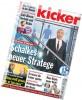 Kicker Sportmagazin 83-2014 (09.10.2014)