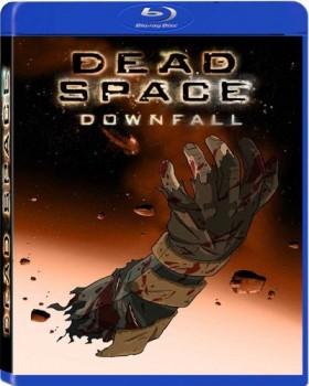 Dead Space - La forza oscura (2008) Full Blu-Ray 22Gb AVC ITA DD 5.1 ENG TrueHD 5.1 MULTI