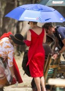Kate Winslet - Filming 'The Dressmaker' Australia December 16-2014 x51