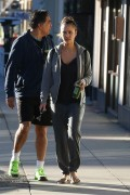 Jessica Alba Spotted out in Los Angeles December 23-2014 x11