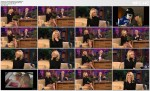 Pamela Anderson | Interview on Jay Leno [Reup]