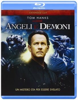 Angeli e demoni (2009) [Extended Cut] Full Blu-Ray 45Gb AVC ITA ENG SPA DTS-HD MA 5.1