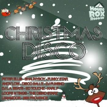 9f9e1b377769446 Christmas Disco 2015 - hitmusic download
