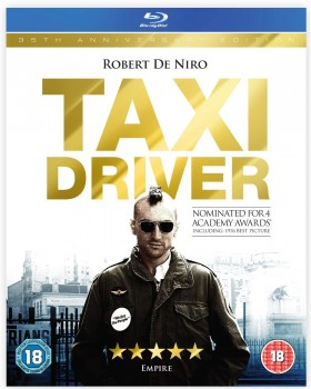 Taxi Driver (1976) Full Blu-Ray 43Gb AVC ITA SPA ENG DTS-HD MA 5.1
