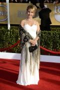 Gabrielle Carteris - 19th Annual SAG Awards 27.1.2013 x19