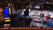 Caitlin Roth -weatherperson- Fox29 Philadelphia PA Jan 2 2015