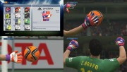 6 More GK PES 2015 Gloves by abtodac