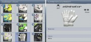 Download PES2015 6 More GK Gloves by abtodac