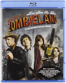 Benvenuti a Zombieland (2009) Full Blu-Ray 33Gb AVC ITA ENG DTS-HD MA 5.1