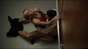 Nikki Griffin Breasts, Butt Scene in