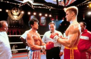 Рокки 4 / Rocky IV (Сильвестр Сталлоне, Дольф Лундгрен, 1985) 5579ce380291288