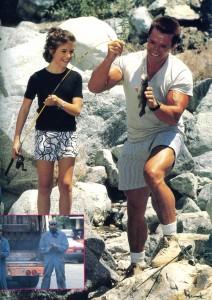 Коммандо / Commando (Арнольд Шварценеггер, 1985) 77247e380292509