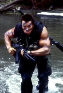 Коммандо / Commando (Арнольд Шварценеггер, 1985) 9a0c2d380292596