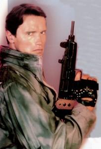 Терминатор / Terminator (А.Шварцнеггер, 1984) Bda306380298086