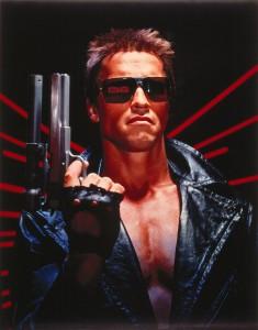 Терминатор / Terminator (А.Шварцнеггер, 1984) Cb6e04380297663