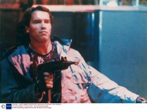 Терминатор / Terminator (А.Шварцнеггер, 1984) Cddb92380297870