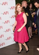 Jessica Chastain - 15th Annual AFI Awards in Beverly Hills 1/9/15