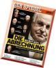 Der Spiegel 41-2014 (06.10.2014)