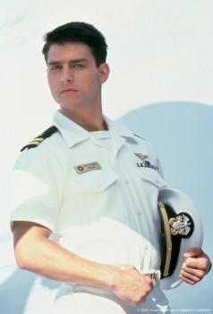 Лучший стрелок / Top Gun (Том Круз, 1986) 07bc7f380527060