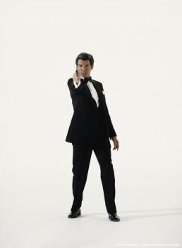 Джеймс Бонд 007: Завтра не умрёт никогда / Tomorrow Never Dies (Пирс Броснан, 1997) 309cbe380525173