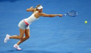 Maria Sharapova Final of the 2015 Brisbane International January 10-2015 x10