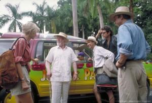 Парк Юрского периода / Jurassic Park (Сэм Нил, Джефф Голдблюм, Лора Дерн, 1993)  66838a380761891