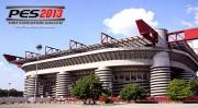 Download PES 2015 AC Milan For PES 2013 Grapich Menu