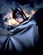 Бэтмен навсегда / Batman Forever (Николь Кидман, Вэл Килмер, Бэрримор, 1995) 391b70381012789