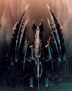 Бэтмен навсегда / Batman Forever (Николь Кидман, Вэл Килмер, Бэрримор, 1995) 68f340381014059