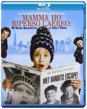 Mamma, ho riperso l'aereo: mi sono smarrito a New York (1992) Full Blu-Ray 38Gb AVC ITA DTS 5.1 ENG DTS-HD MA 5.1 MULTI