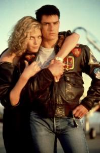 Лучший стрелок / Top Gun (Том Круз, 1986) 103f82381284824